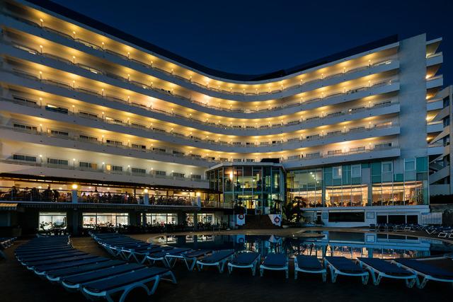 Hotel Best Negresco 4•