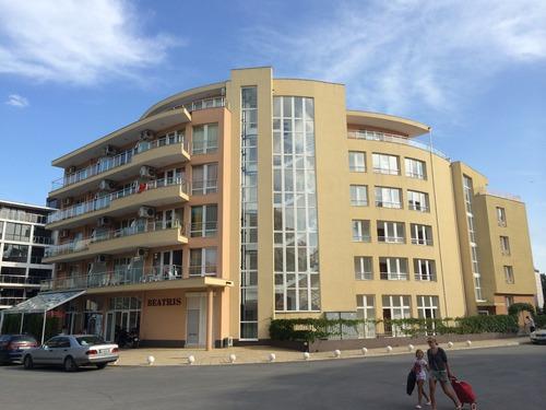 Почивка в Слънчев Бряг, България - Апартхотел Беатрис 2•
