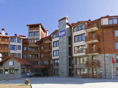 Почивка в Банско, България - хотел Гранд Монтана Апартаменти 2•