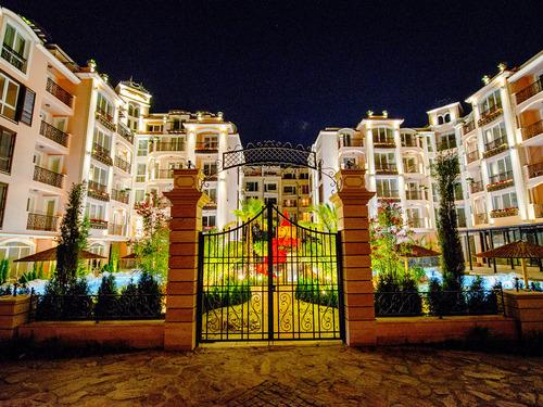 Почивка в Слънчев Бряг, България - хотел Романс Марин 3•