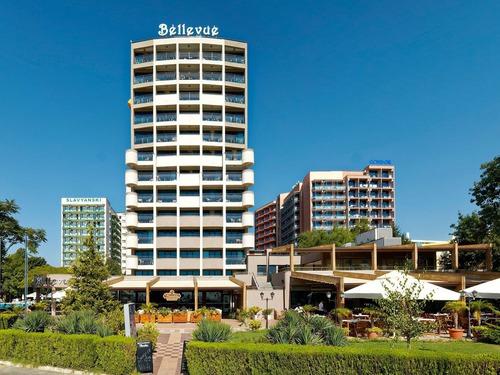 Почивка в Слънчев Бряг, България - хотел Хотел Белвю 4•