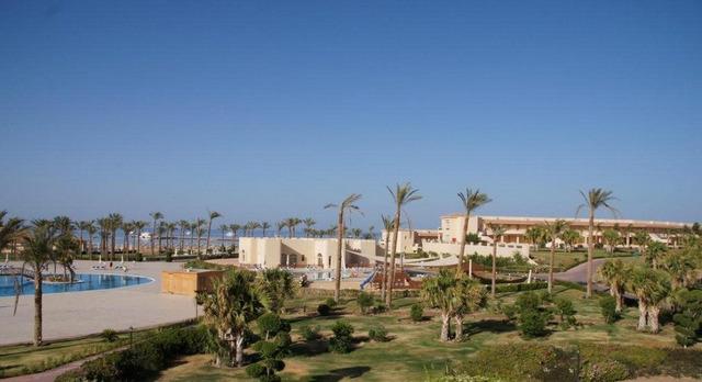 Cleopatra Luxury Resort Makadi Bay 5 * хотел 5•