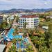 Club Hotel Caretta Beach - почивка в Алания, Турция 4*