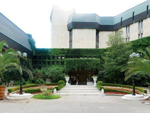 Почивка в  - хотел Хотел Империал 5•
