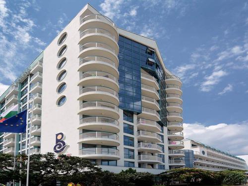 Почивка в Златни пясъци, България - хотел Хотел LTI Берлин Голдън Бийч  4•