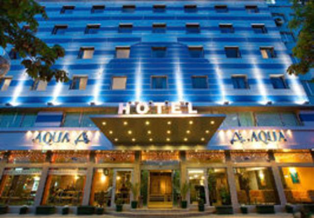 Хотел Аква, Варна