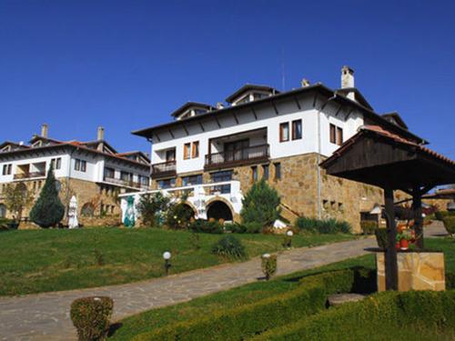 Почивка в Арбанаси, България - хотел Хотелски комплекс Винпалас 2•