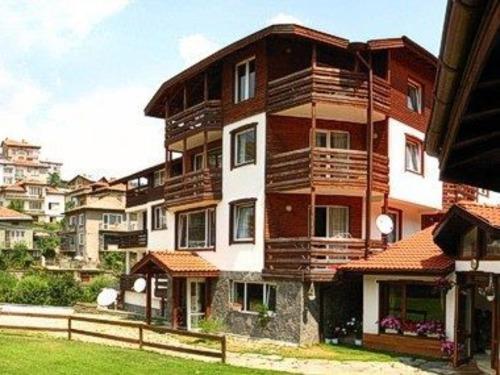 Почивка в Чепеларе, България - хотел Хотел Мартин 3•