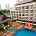 Garden Cliff Resort хотел - почивка в Патая, Тайланд 4*