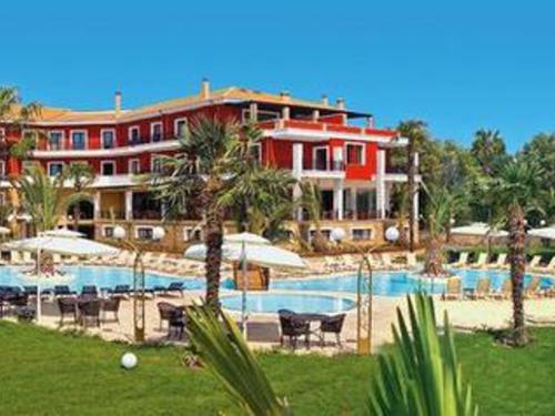 ������� � ������� ��������, ������ - ����� Mediterranean Princess Hotel 4�+