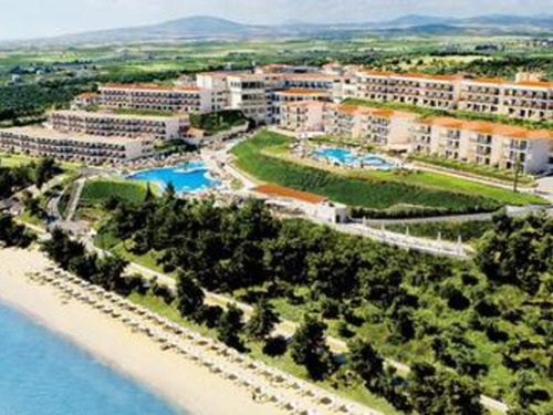 ������� �� ��������, ������ - ����� Ikos Oceania Club Hotel, ����� 2015 5�