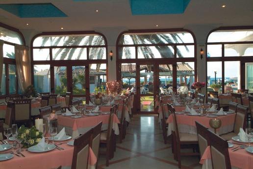 Ресторантът на хотела