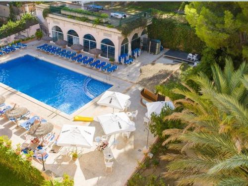 Почивка на Палма де Майорка, Испания - хотел Delfin Siesta Mar 4•