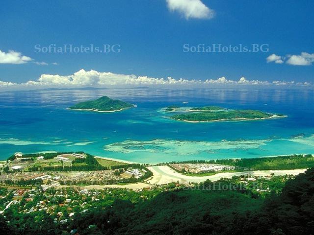 Почивка на Сейшелите - неустоимите острови