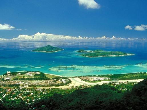 Пакетна почивка на Сейшелските острови