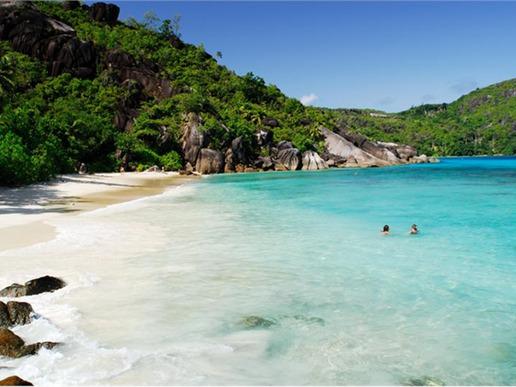 Екзотична почивка на Сейшелските острови