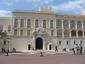 Дворецът на Фамилия Грималди Монако