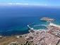Пристанището на Алхесирас