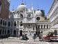 Дворецът на Дожите във Венеция