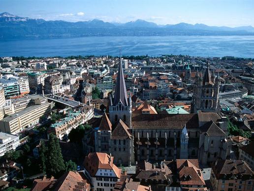 Лозана