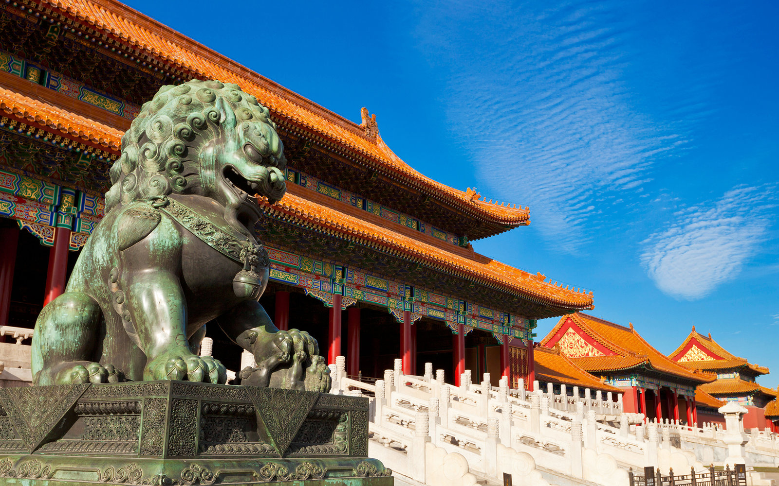 Южна Корея и Гранд тур на Китай
