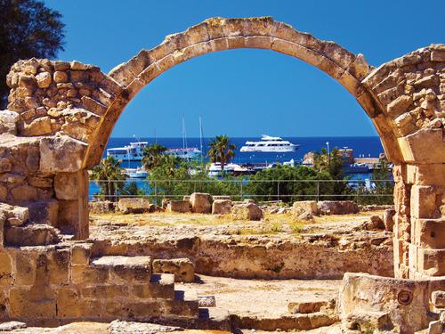 Почивка в Кипър - Пафос, 2016