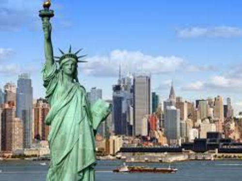 САЩ - Ню Йорк - Ниагарски Водопад - Вашингтон - Чикаго