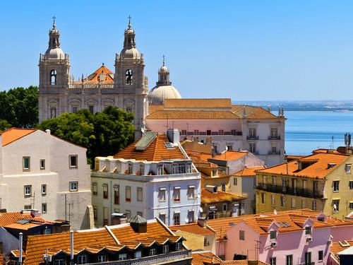 Почивка в Португалия - Лисабон и Порто, 2017