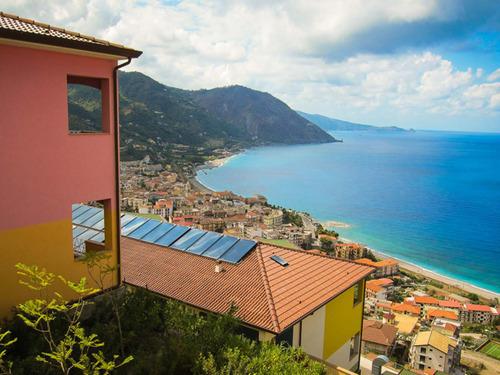 Почивка в Италия - Сицилия, дизайнерски хотел Авалон Сикани - 2017