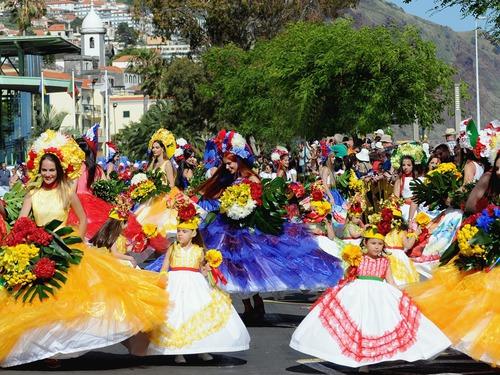 Почивка на Мадейра през юни 2018