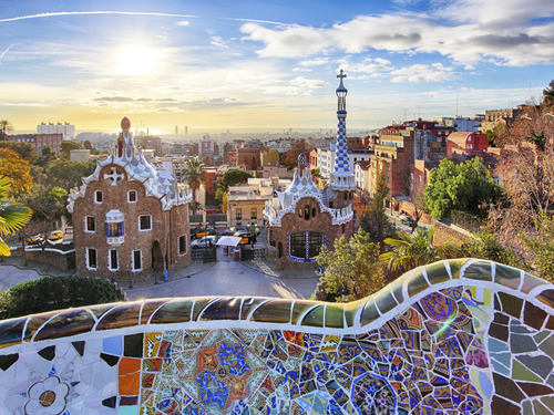 Почивка в Барселона, Коста Брава 2018