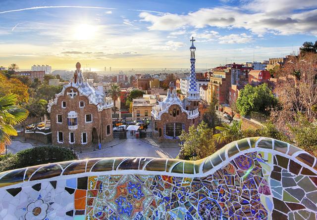 Почивка в Испания - Барселона, Коста Брава: 2018