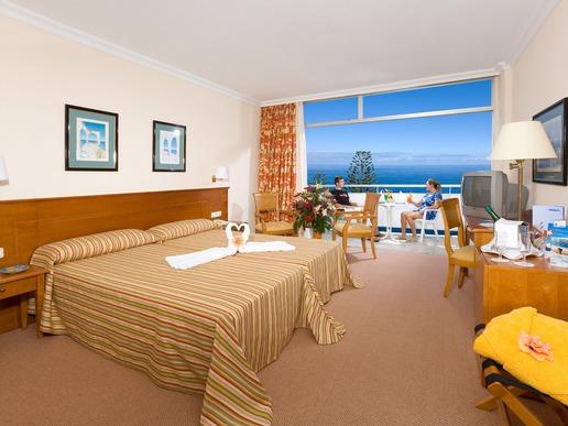 Хотел Blue Sea Interpalace