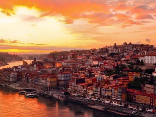 Почивка в Португалия - Лисабон и Порто, 2018