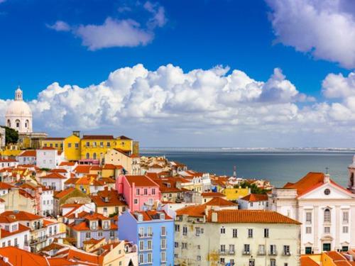Почивка в Португалия - Лисабон 2018