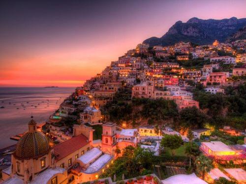 Почивка в Италия - Неапол, Соренто, Капри 2019