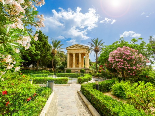 Почивка в Италия - остров Сицилия, 2019