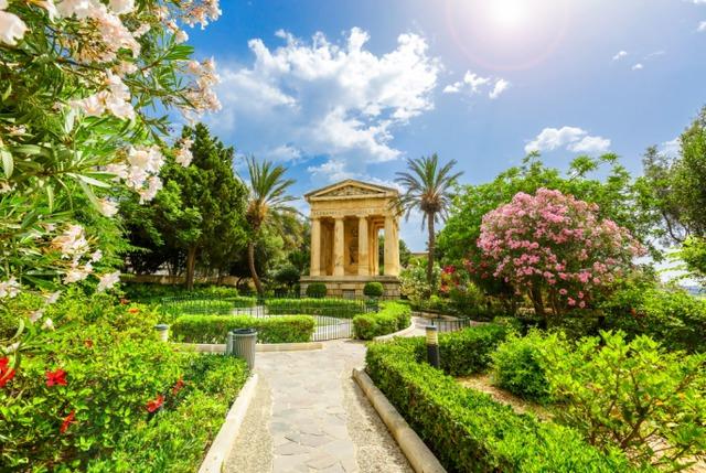 Почивка на о-в Сицилия и о-в Малта - Катания, Валета, Сиракуза, Етна, Таормина, Агридженто, Пиаца Армерина и Лидо ди Ното през 2019 г.!