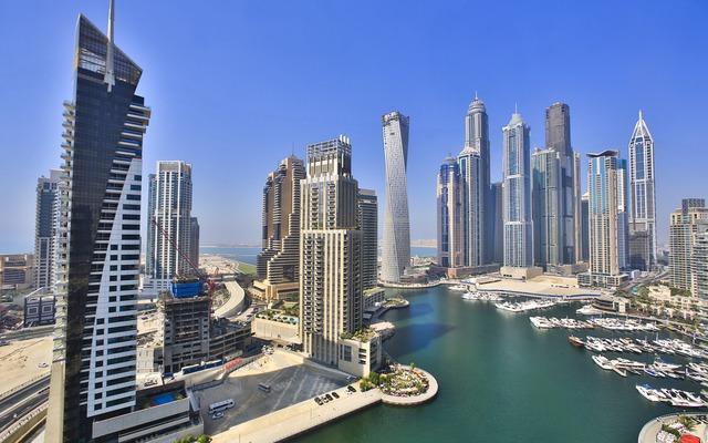 Обиколка на Дубай