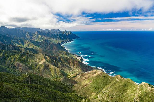 Обиколка на острова (о. Тенерифе)