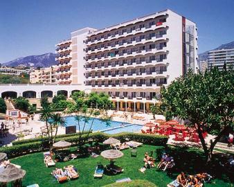 Fuengirola Park hotel 4, Коста дел Сол  - Малага