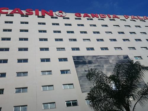 Почивка във Валенсия, Испания - хотел Gandia Palace  4•