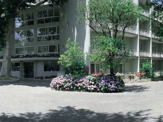 Hotel La Residenza, Южна Италия - Соренто