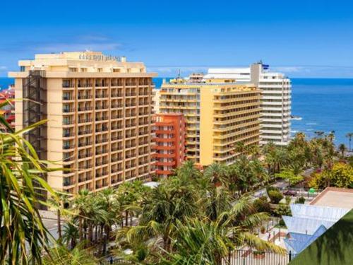 Почивка на Тенерифе, Испания - хотел Be Live Experience Orotava 4* 4•