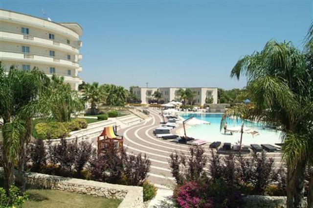 Grand Hotel Dei Cavalieri & Spa 4*, Южна Италия - Бари