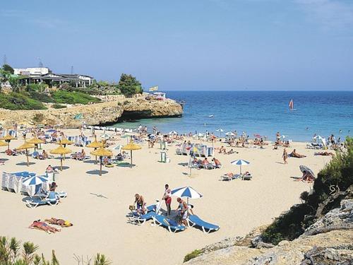 Почивка на Палма де Майорка, Испания - хотел HYB Eurocalas 4* 4•