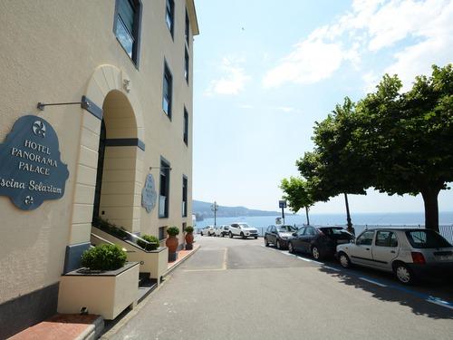 Почивка в Соренто, Италия - хотел Panorama Palace  4•