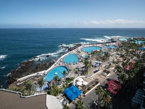 Почивка на Тенерифе, Испания - хотел Catalonia Las Vegas 4*  4•