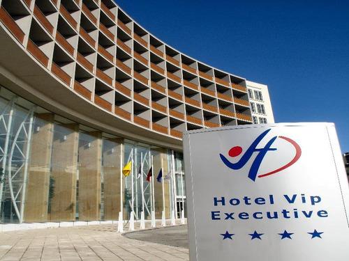 Почивка в Лисабон, Португалия - хотел VIP Executive Azores 4* 4•