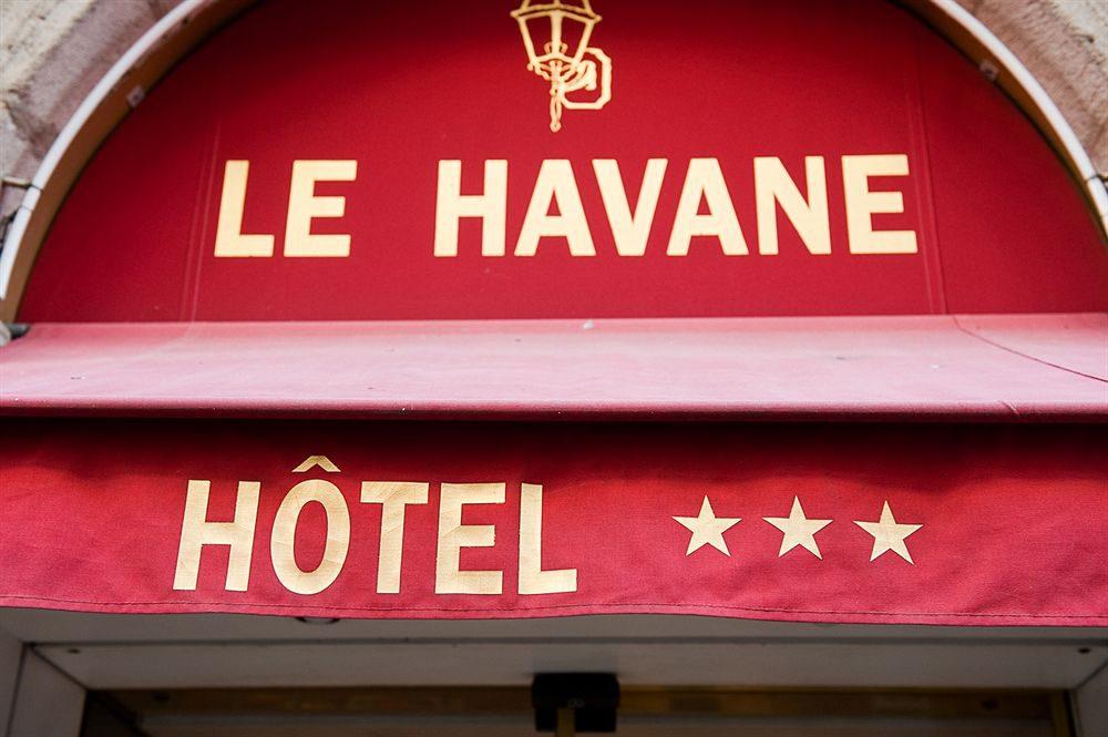 HOTEL HAVANE***, Париж
